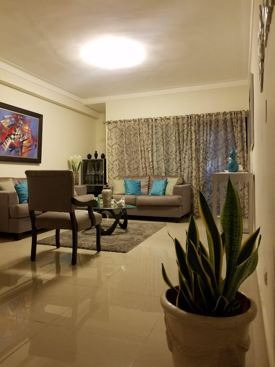 Apartamento en venta en el sector EL MILLÓN precio US$ 198,000.00 US$198,000