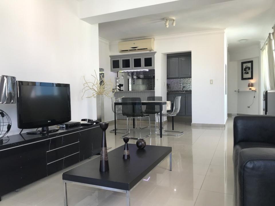 Apartamento en venta en el sector EVARISTO MORALES precio US$ 125,000.00 US$125,000