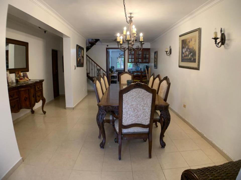 Apartamento en venta en el sector MIRADOR NORTE precio RD$ 6,200,000.00 RD$6,200,000