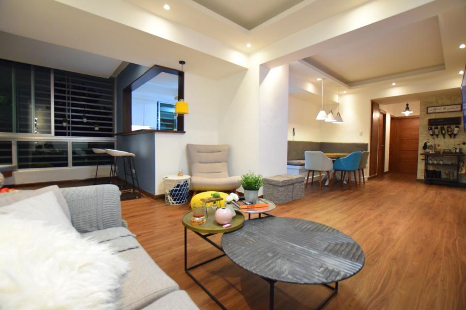 Apartamento en venta en el sector MIRADOR NORTE precio US$ 170,000.00 US$170,000