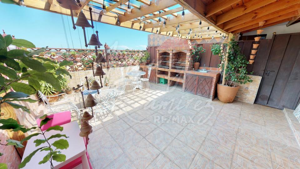 Penthouse en venta en el sector ALTOS DE ARROYO HONDO precio RD$ 5,700,000.00 RD$5,700,000