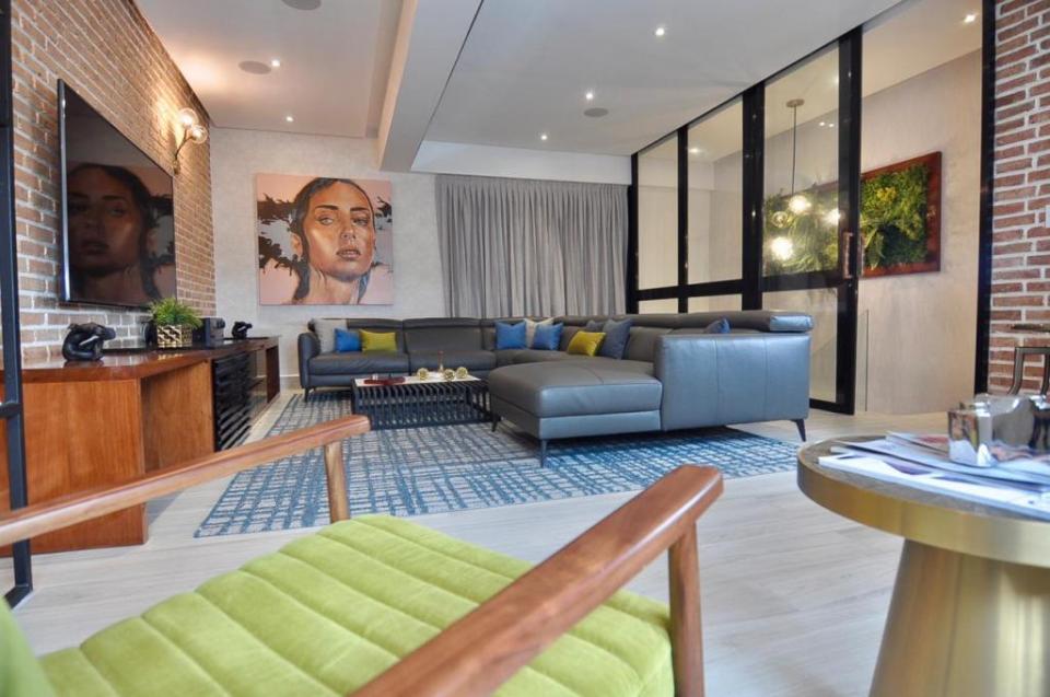 Penthouse en venta en el sector ALTOS DE ARROYO HONDO precio US$ 325,000.00 US$325,000