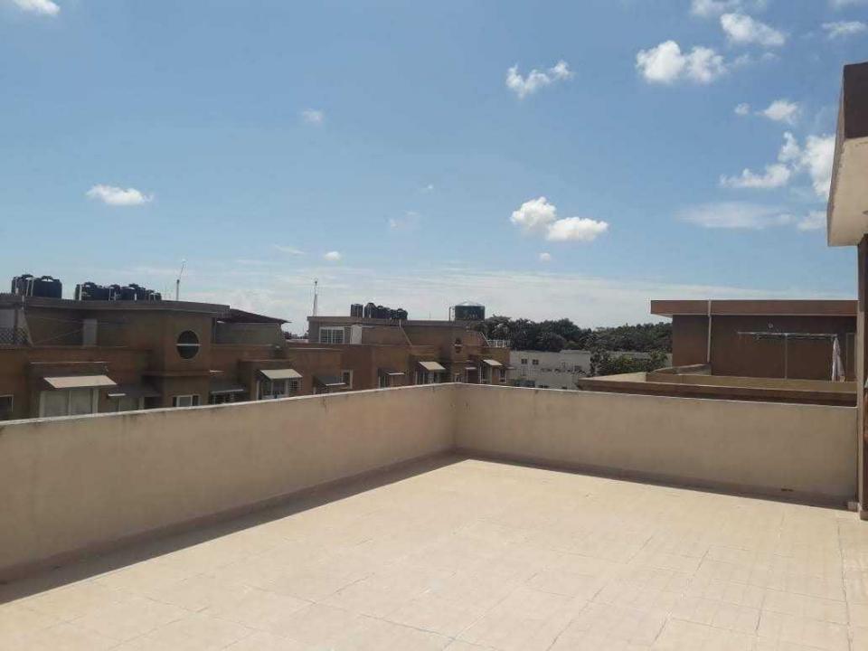 Penthouse en venta en el sector ALTOS DE ARROYO HONDO precio RD$ 3,850,000.00 RD$3,850,000