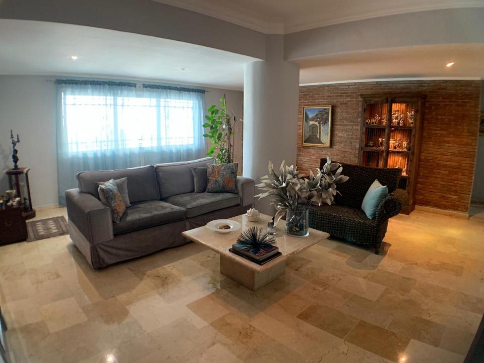 Penthouse en venta en el sector BELLA VISTA precio US$ 290,000.00 US$290,000