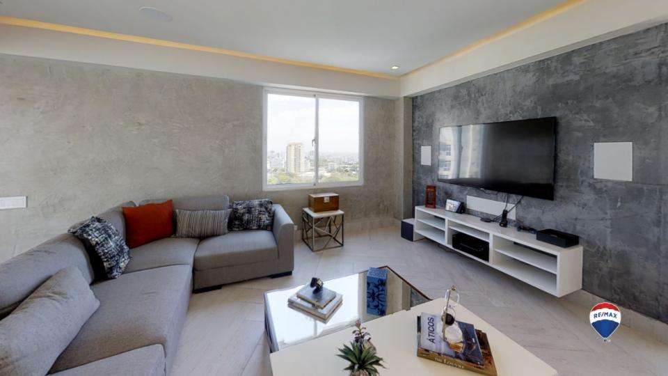 Penthouse en venta en el sector LA ESPERILLA precio US$ 389,900.00 US$389,900