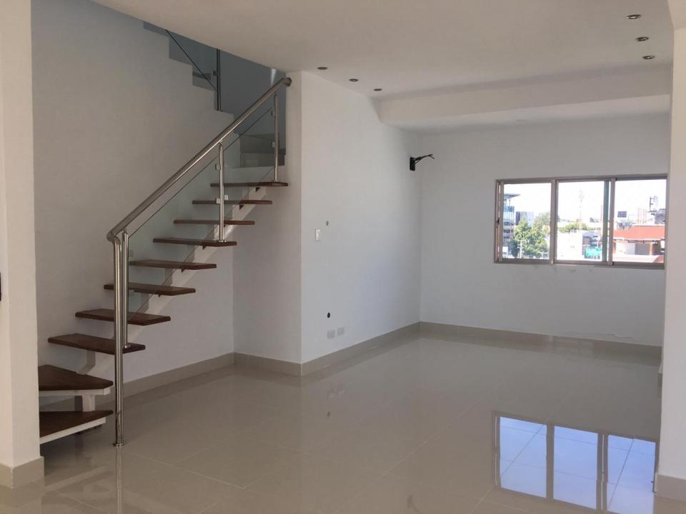 Penthouse en venta en el sector MIRADOR NORTE precio US$ 278,000.00 US$278,000