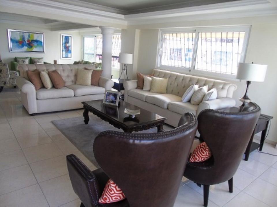 Penthouse en venta en el sector MIRADOR NORTE precio US$ 320,000.00 US$320,000