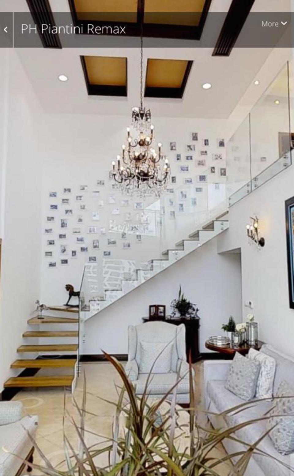 Penthouse en venta en el sector PIANTINI precio US$ 415,000.00 US$415,000