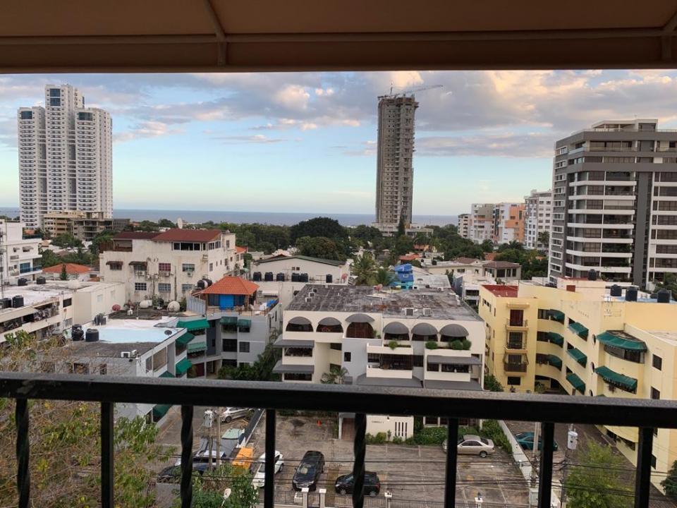 Penthouse en venta en el sector RENACIMIENTO precio US$ 399,000.00 US$399,000