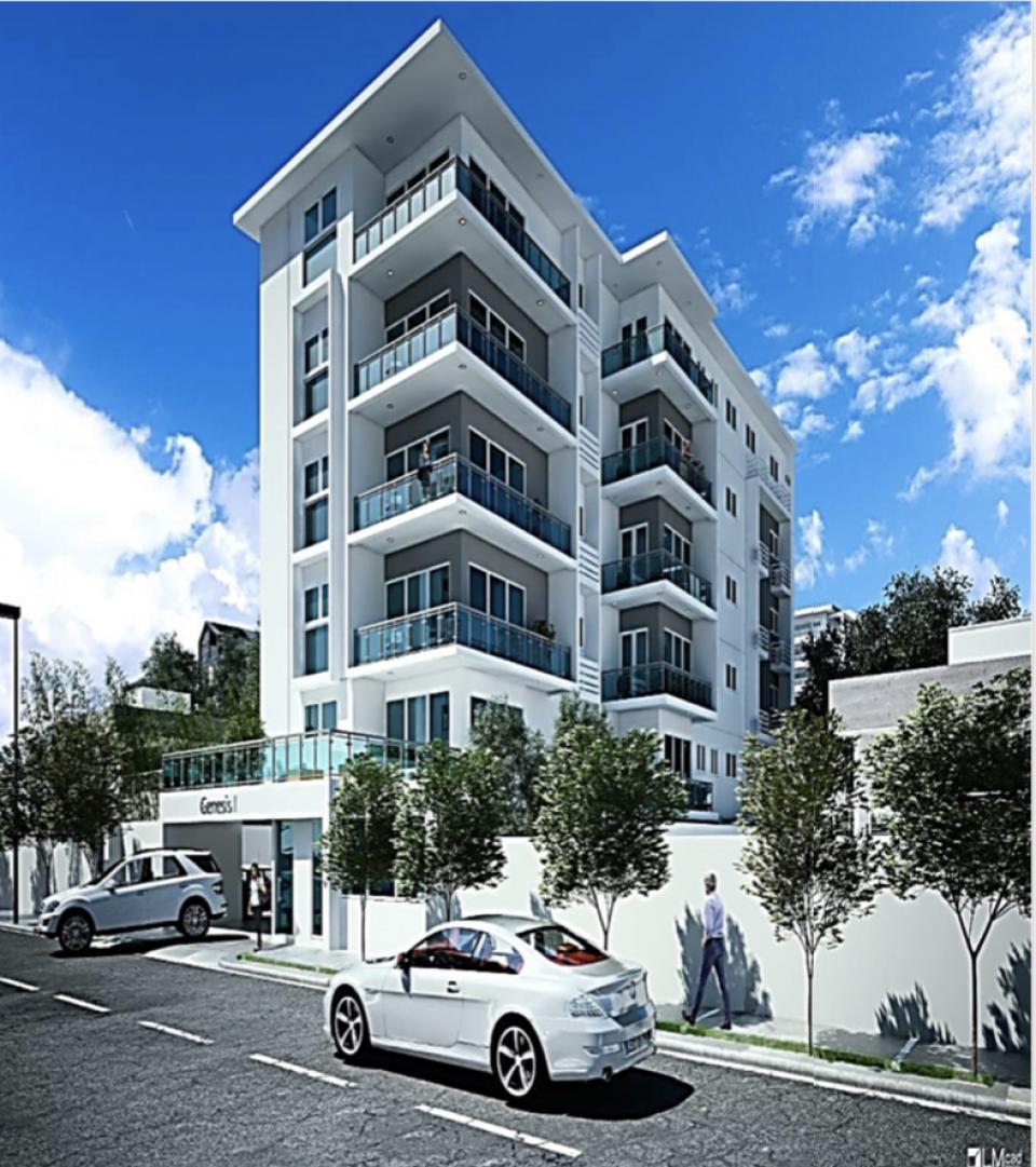 Proyecto en construcción en el sector ALTOS DE ARROYO HONDO II precio desde US$ 119,416.00 hasta US$ 172,000.00 0