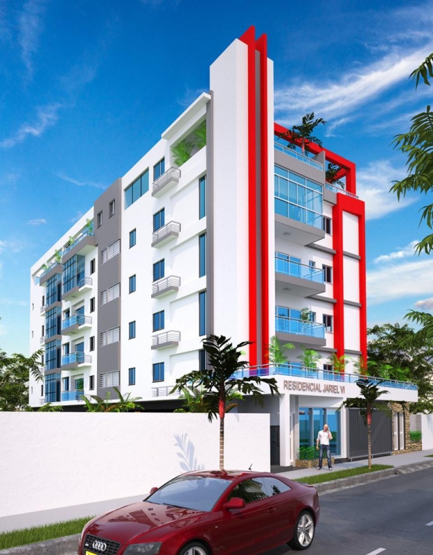 Proyecto en construcción en el sector BELLA VISTA precio desde US$ 78,372.00 hasta US$ 246,612.00 0