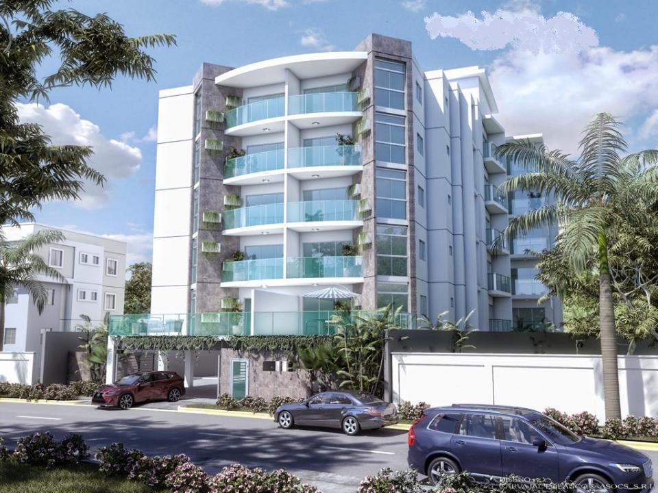 Proyecto en construcción en el sector EL MILLÓN precio desde US$ 76,667.00 hasta US$ 225,940.00 0