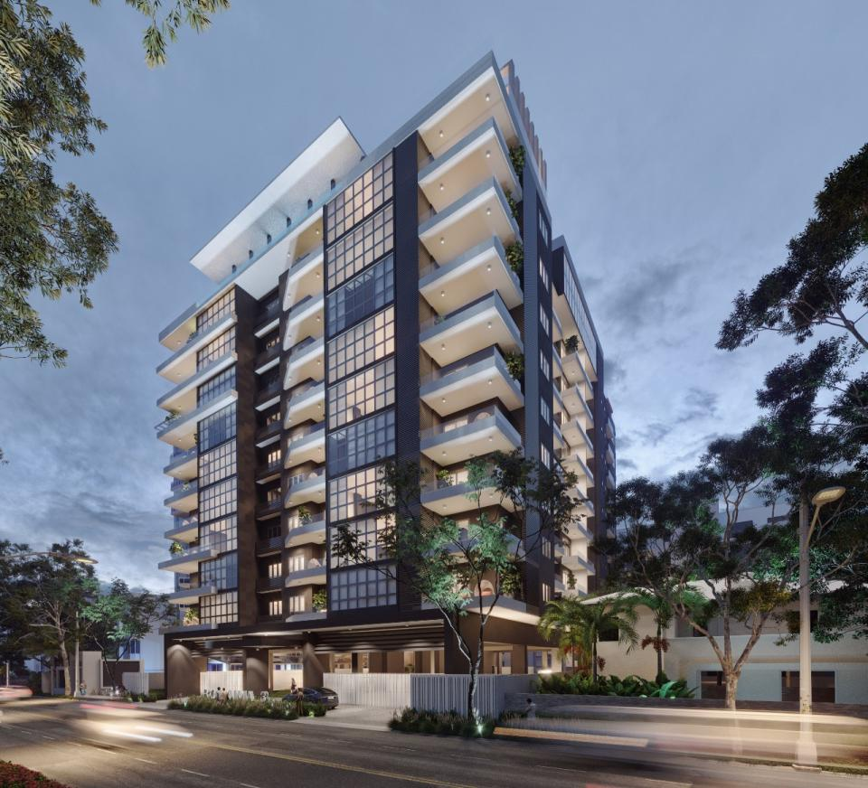 Proyecto en construcción en el sector EVARISTO MORALES precio desde US$ 88,400.00 hasta US$ 195,000.00 0