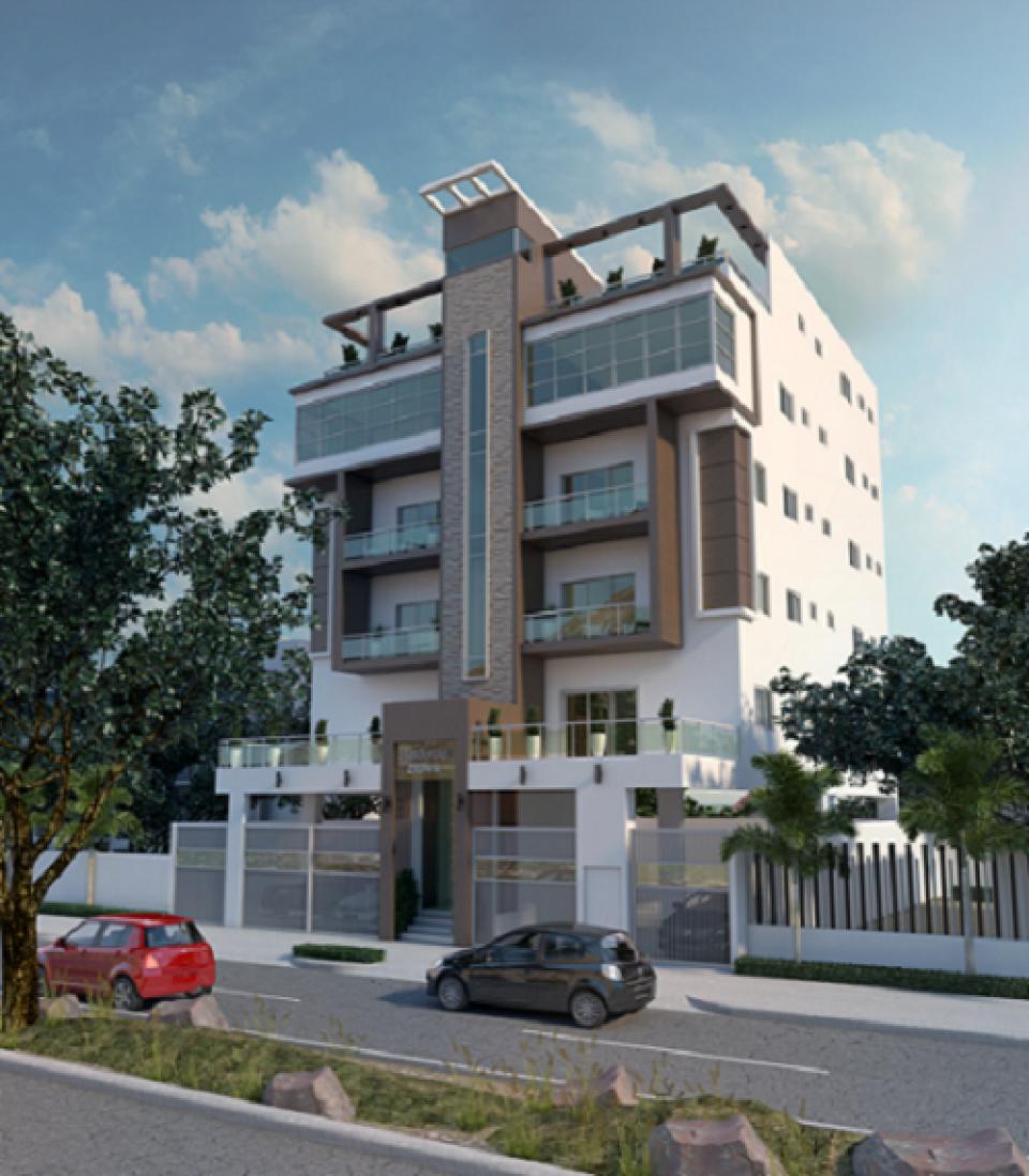 Proyecto en construcción en el sector JARDINES DEL SUR I y II precio desde US$ 143,000.00 hasta US$ 163,000.00 0