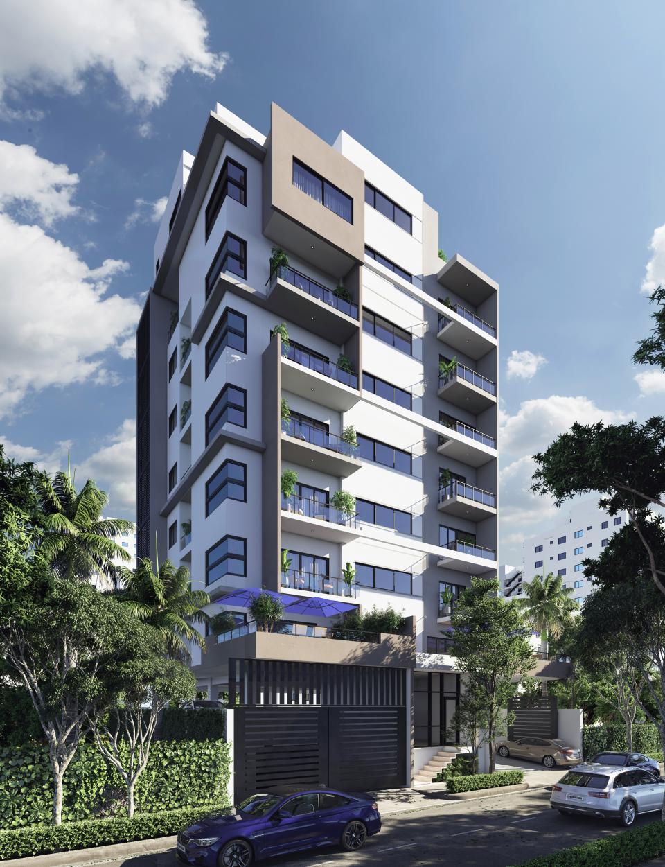 Proyecto en construcción en el sector MIRADOR NORTE precio desde US$ 160,000.00 hasta US$ 200,400.00 0