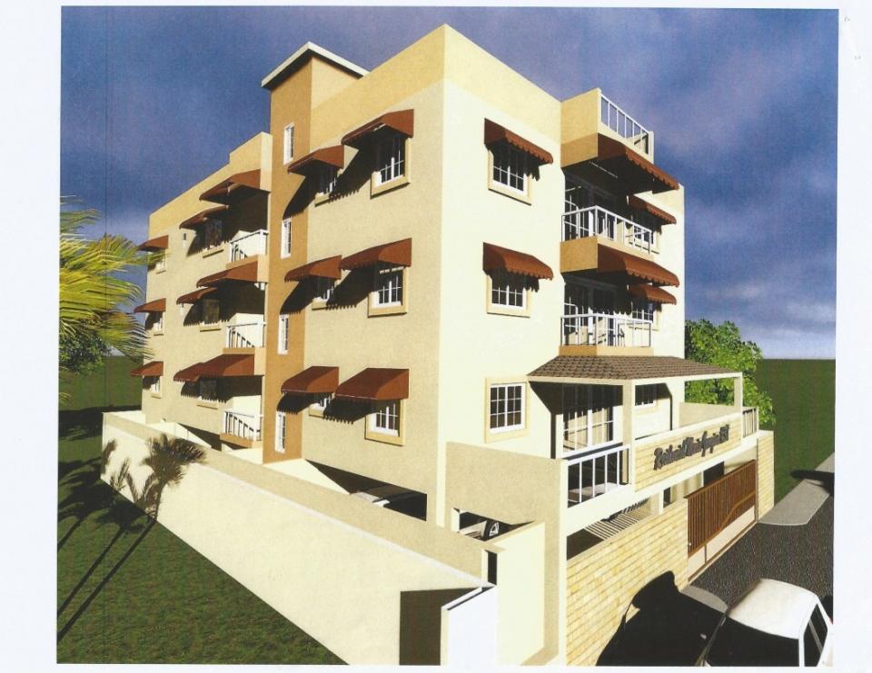 Proyecto en construcción en el sector MIRAMAR precio desde RD$ 3,600,000.00 hasta RD$ 4,700,000.00 0