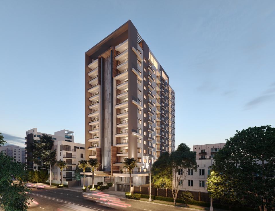 Proyecto en construcción en el sector PIANTINI precio desde US$ 214,000.00 hasta US$ 345,000.00 USD$214,000