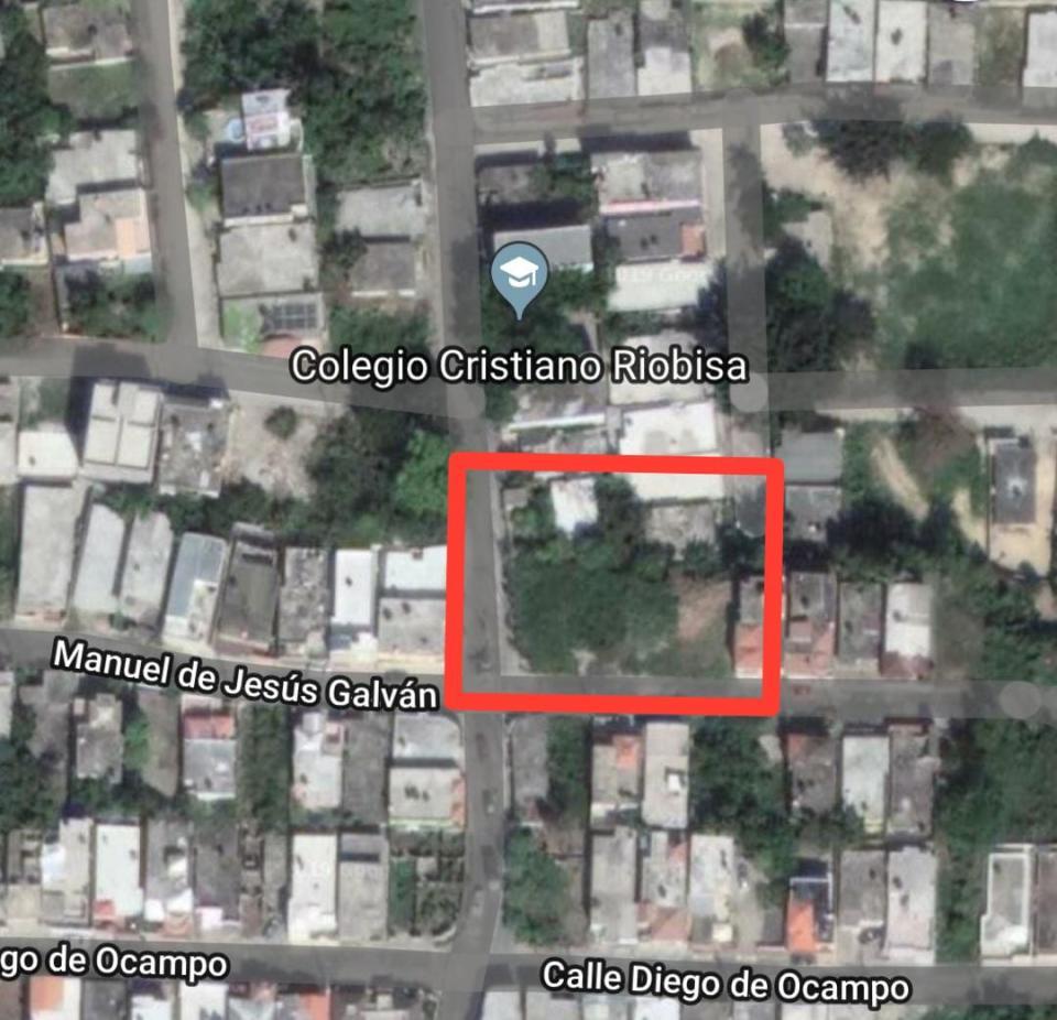 Terreno en venta en el sector BUENA VISTA precio RD$ 1,200,000.00 RD$1,200,000